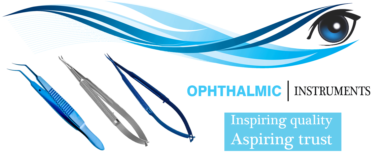 Ophthalmic Instruments | AYS Surgical